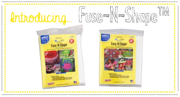 Fuse-n-Shapelaunch