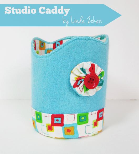 studiocaddy