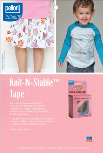 KnitNStable