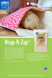Wrap-N-Zap