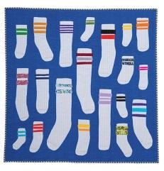 Odd Socks Quilt